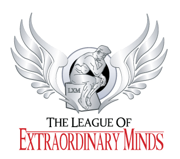 The League of Extraordinary Minds